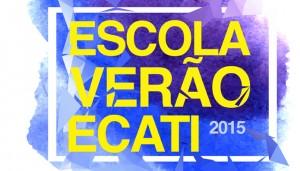 cartaz_escolaVERAO_ECATI_2015